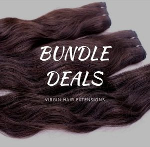 Brazilian Body Wave Bundle Deal 20″ 22″ 24″