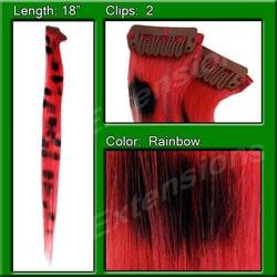Pink Leopard Highlight Streak Pack