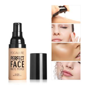 2018 Face Natural Moisturizing Oil Control Cream Makeup before Milk Correction Liquid Foundation Concealer Brightening Lasting