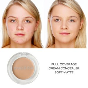 PHOERA Natural Mineral Whitening Facial Concealer