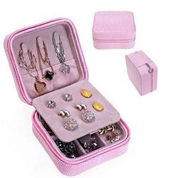 Cool Jewels A Palm Sized Compact Jewelry Box