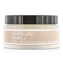 Marula Curl Therapy Softening Hair Mask  200g/7oz