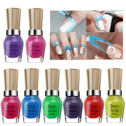 Skin Protected Peel Off Nail Polish Cream Anti-overflow Separating Lubricating Grease Finger Tape
