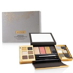 Master Class Artistry In Light Holiday Illuminatons Edition : (12x Eyeshadow, 3x Cheek Color, 2x Eyeliner, 1x Eye Pencil)  –