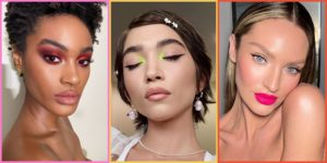 12 Biggest Makeup Trends of 2020 You're About to See Everywhere #glamour #skin #pretty #eye #sexy #lips