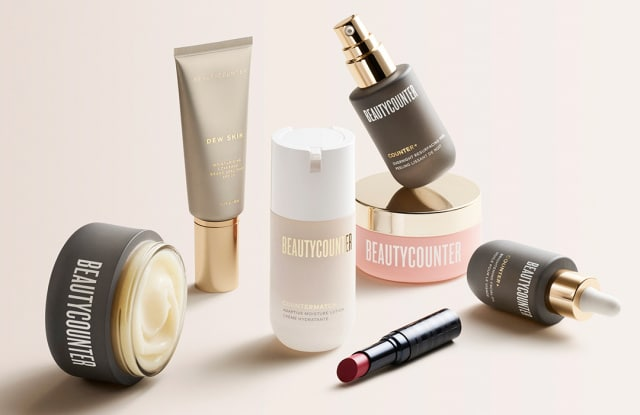 Clean Beauty Brands Grow in Beauty's Double-Digit Losses