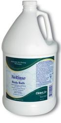 No Rinse Body Bath  Gallon