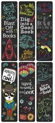 Case of [200] Reading Rocks! Incentive Bookmark