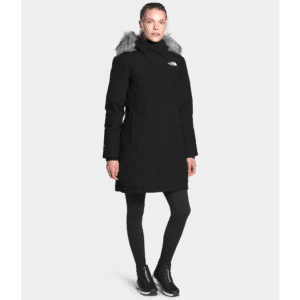 Women's Arctic Parka | The North Face Coat