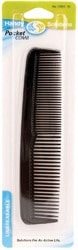 Case of [288] Impress Black Pocket Comb