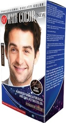 Case of [48] Men's Professional Quality Hair Color – Dark Brown
