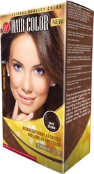 Case of [48] Women's Professional Quality Hair Color – Dark Brown