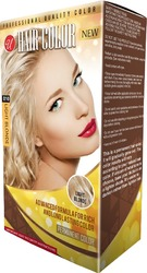 Case of [48] Women's Professional Quality Hair Color – Light Blonde