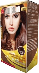 Case of [48] Women's Professional Quality Hair Color – Medium Brown