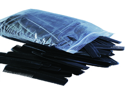 Case of [1440] Freshscent 7″ Black Comb