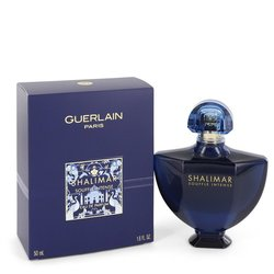 Shalimar Souffle Intense by Guerlain Eau De Parfum Spray 1.6 oz (Women)