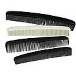 Case of [1440] 7″ Black Comb