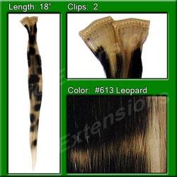 Platinum Leopard Highlight Streak Pack