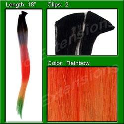 Rainbow Highlight Streak Pack
