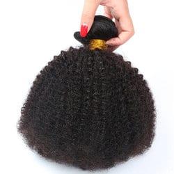 Brazilian Human Virgin Hair Extensions