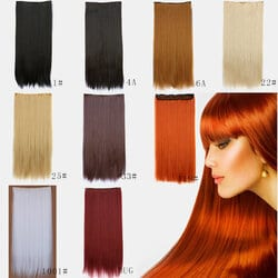 26 Colors Hair Extensions