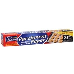 Case of [24] Parchment Paper 25 Square Feet – Nicole Home Collection