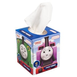Case of [48] Thomas The Train Facial Tissue 85 Count
