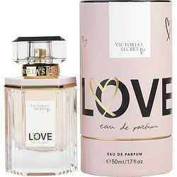 VICTORIA'S SECRET LOVE by Victoria's Secret (WOMEN)
