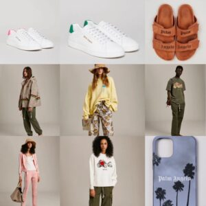 Palm Angels Clothing-Accessories-Shoes